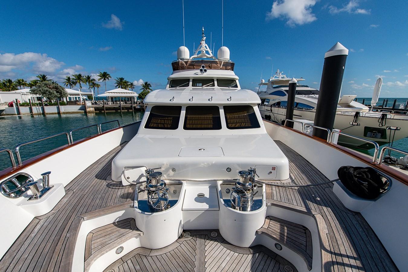 Rutli E_Bow4 2006 BENETTI  Motor Yacht 2802309