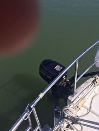 IMG_1594 1975 C & C Yachts 25 Cruising/Racing Sailboat 2802725
