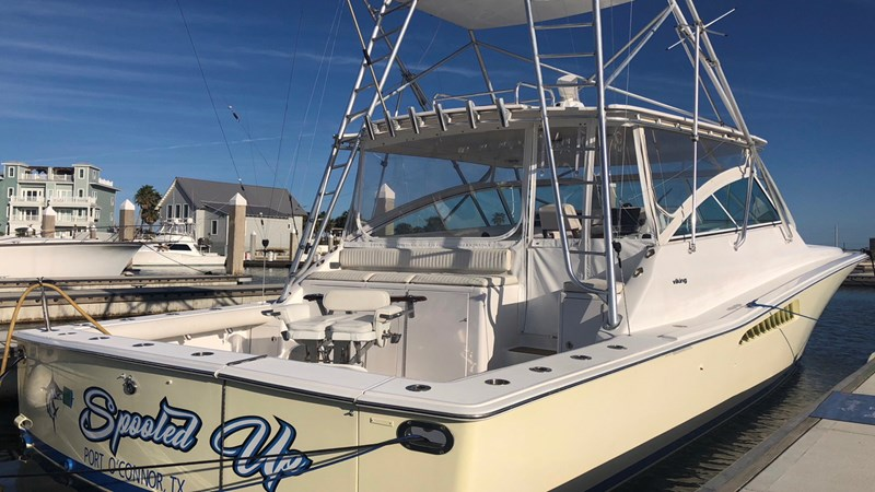 boss 2000 VIKING 54 Express Sport Fisherman 2802956