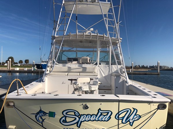 2000 VIKING 54 Express Sport Fisherman 2802966