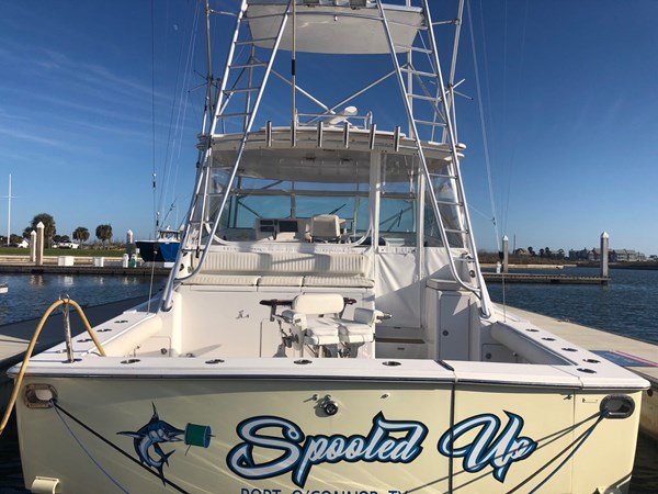 2000 VIKING 54 Express Sport Fisherman 2802967