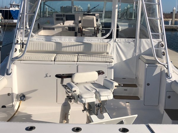 2000 VIKING 54 Express Sport Fisherman 2802969