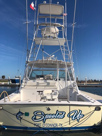 2000 VIKING 54 Express Sport Fisherman 2802970