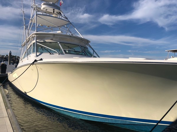 2000 VIKING 54 Express Sport Fisherman 2802971