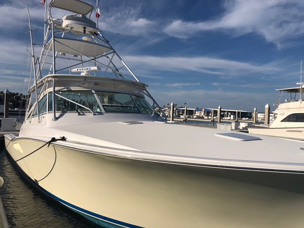 2000 VIKING 54 Express Sport Fisherman 2802972