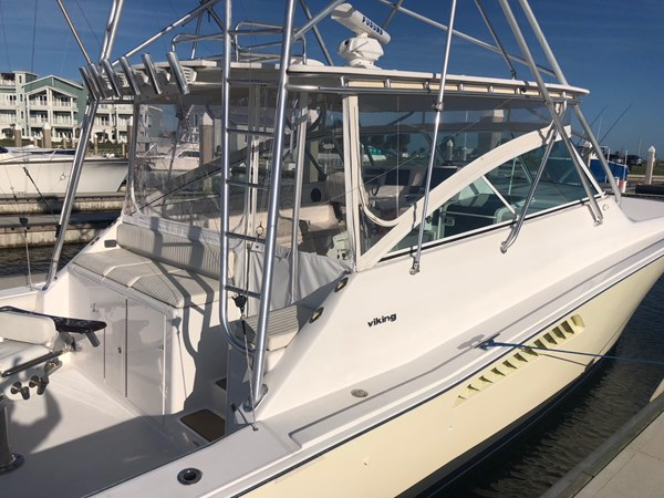 2000 VIKING 54 Express Sport Fisherman 2802973