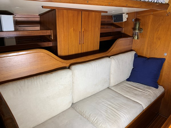 019 1974 NAUTOR'S SWAN 38 Cruising Sailboat 2803418