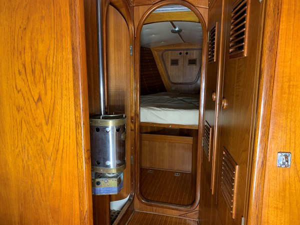 023 1974 NAUTOR'S SWAN 38 Cruising Sailboat 2803422