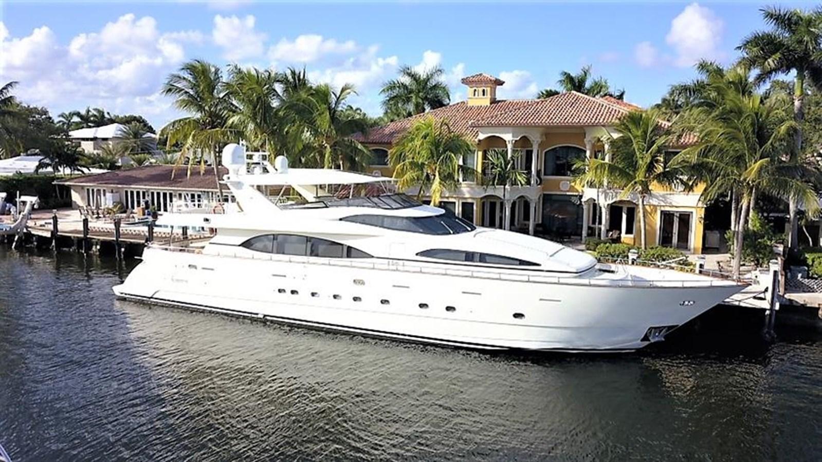 Carobelle yacht for sale