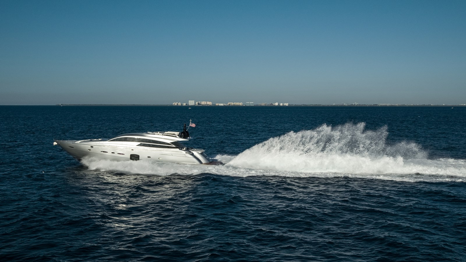 DJI_0007 2012 PERSHING  Motor Yacht 2810217