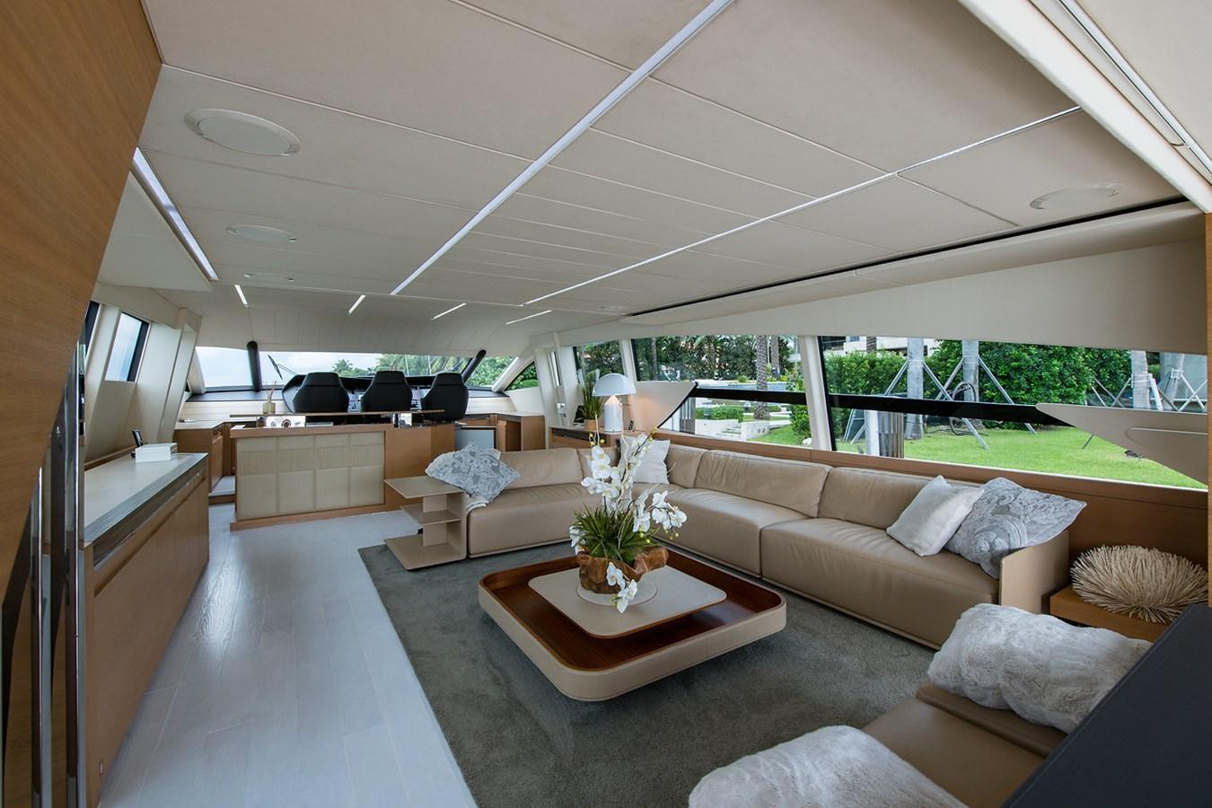Incognito_Salon6 2012 PERSHING  Motor Yacht 2810381
