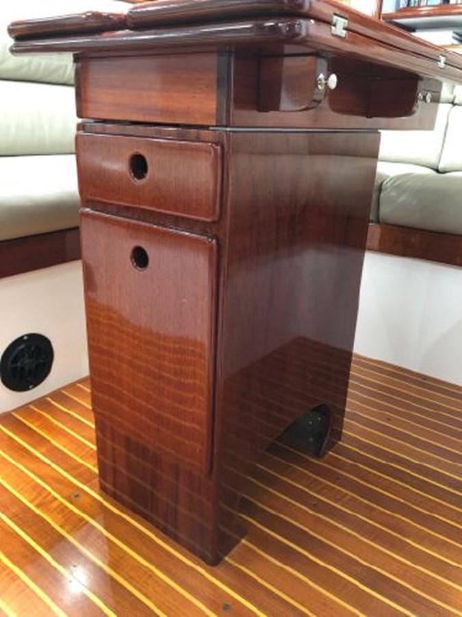9 2001 MORRIS YACHTS Ocean Series Cruising Sailboat 2811244