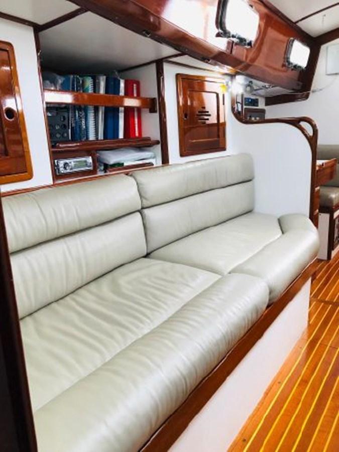 18 2001 MORRIS YACHTS Ocean Series Cruising Sailboat 2811253