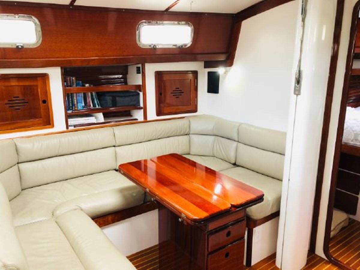 20 2001 MORRIS YACHTS Ocean Series Cruising Sailboat 2811255