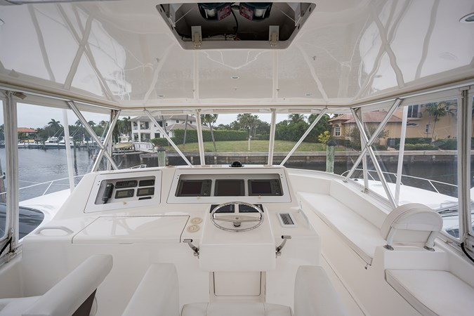 Flybridge 2007 VIKING  Sport Fisherman 2812469