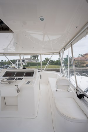 Flybridge 2007 VIKING  Sport Fisherman 2812475