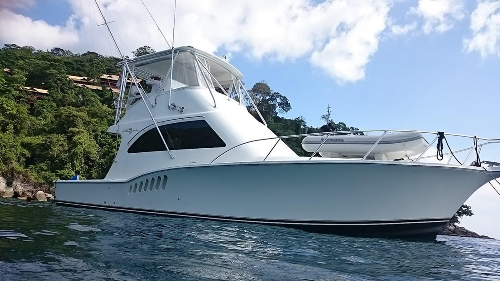 DSC_1241 2014 ALBEMARLE  Sport Fisherman 2813475