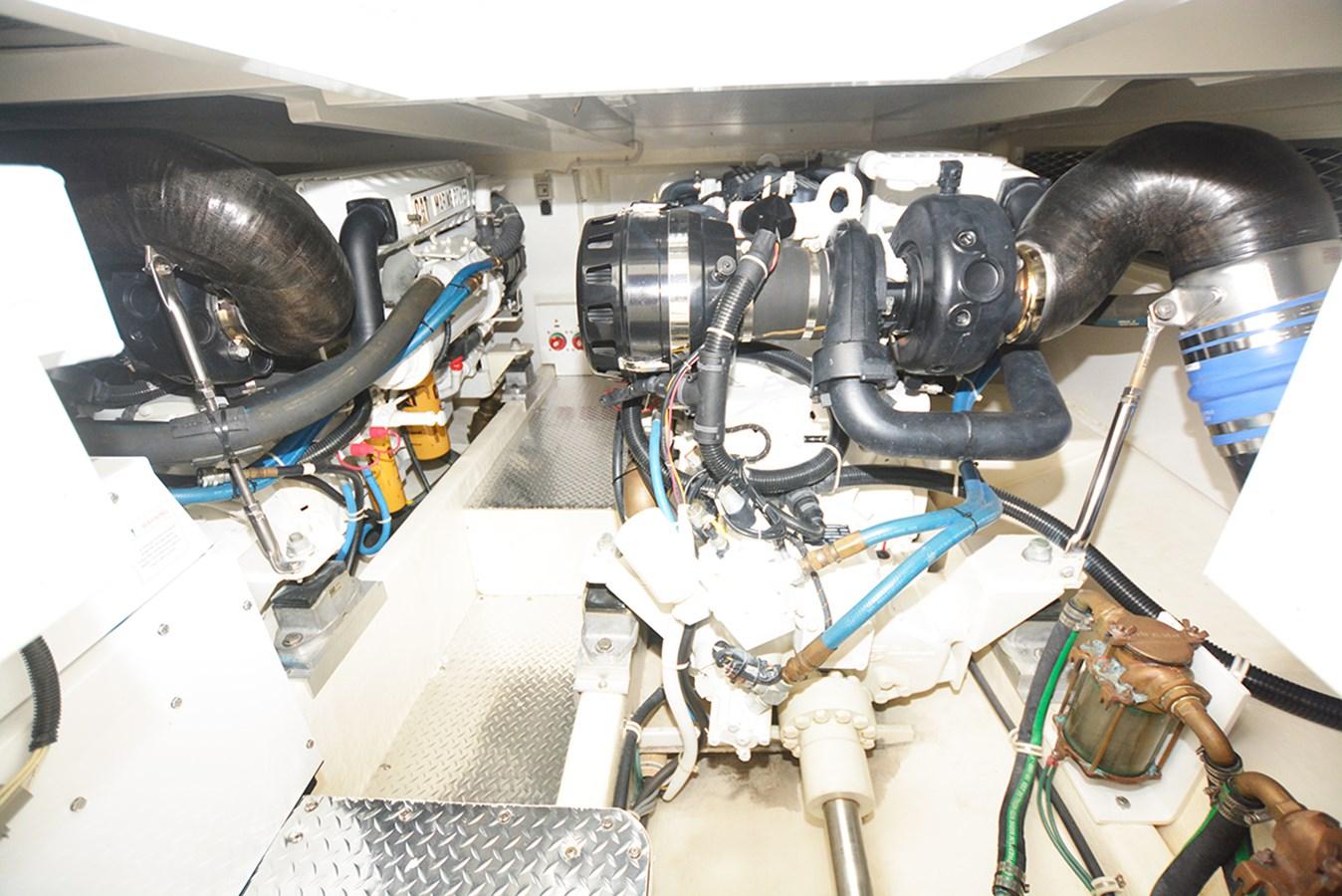Engine-Room1 2014 ALBEMARLE  Sport Fisherman 2813478