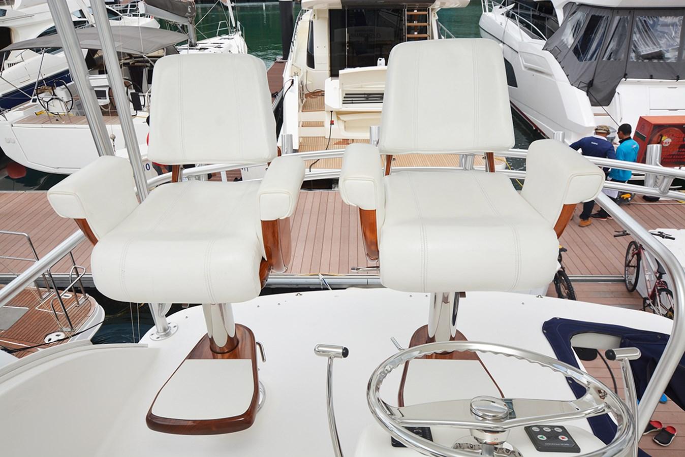Helm-Chair1 2014 ALBEMARLE  Sport Fisherman 2813498