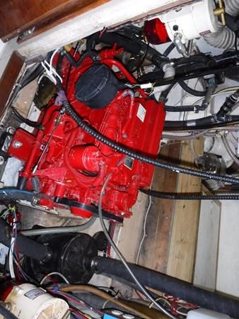 DSCF8077 1986 BREWER  Center Cockpit 2815636