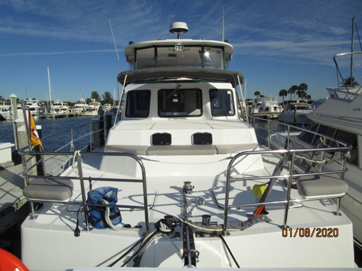 "4 2006 ENDEAVOUR ""40"" Trawler Cat Catamaran 2814943"