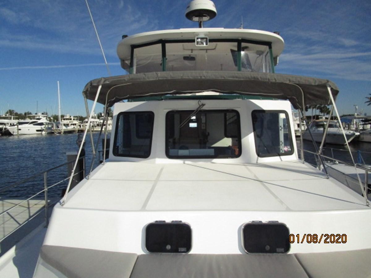 "8 2006 ENDEAVOUR ""40"" Trawler Cat Catamaran 2814947"