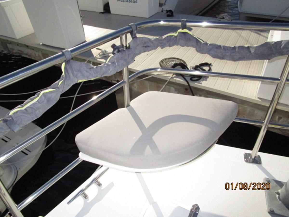 "9 2006 ENDEAVOUR ""40"" Trawler Cat Catamaran 2814948"