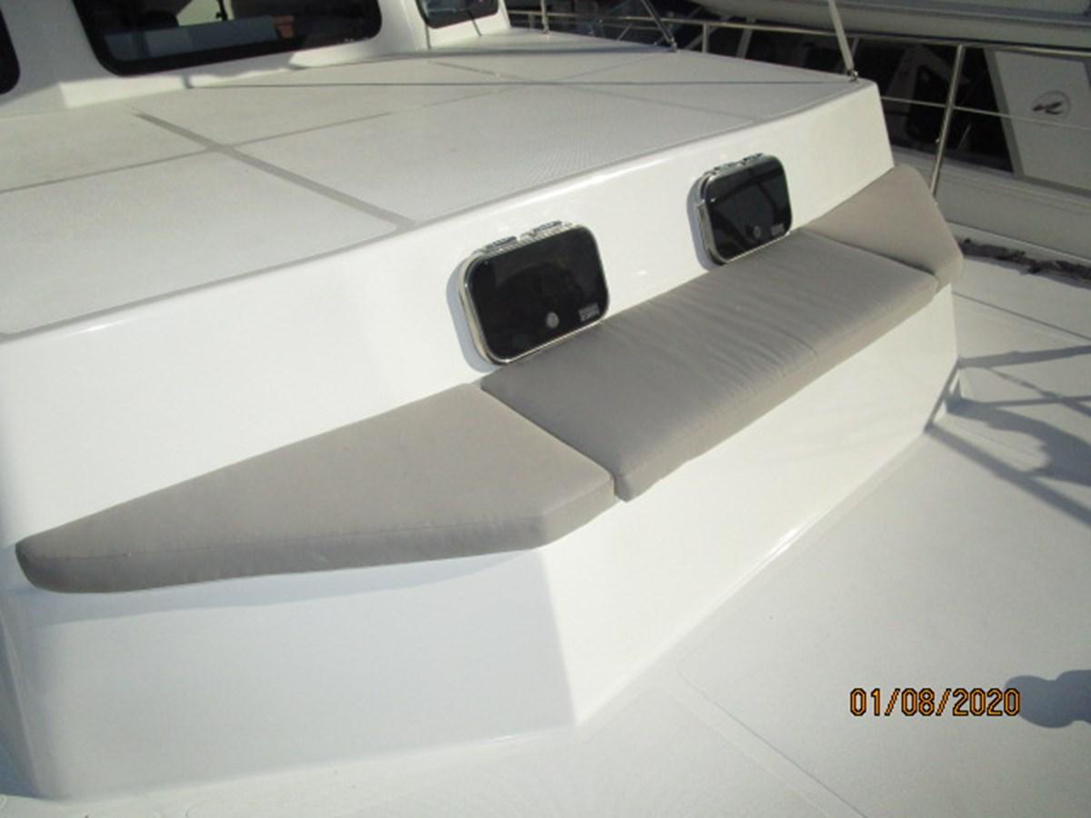 "10 2006 ENDEAVOUR ""40"" Trawler Cat Catamaran 2814949"