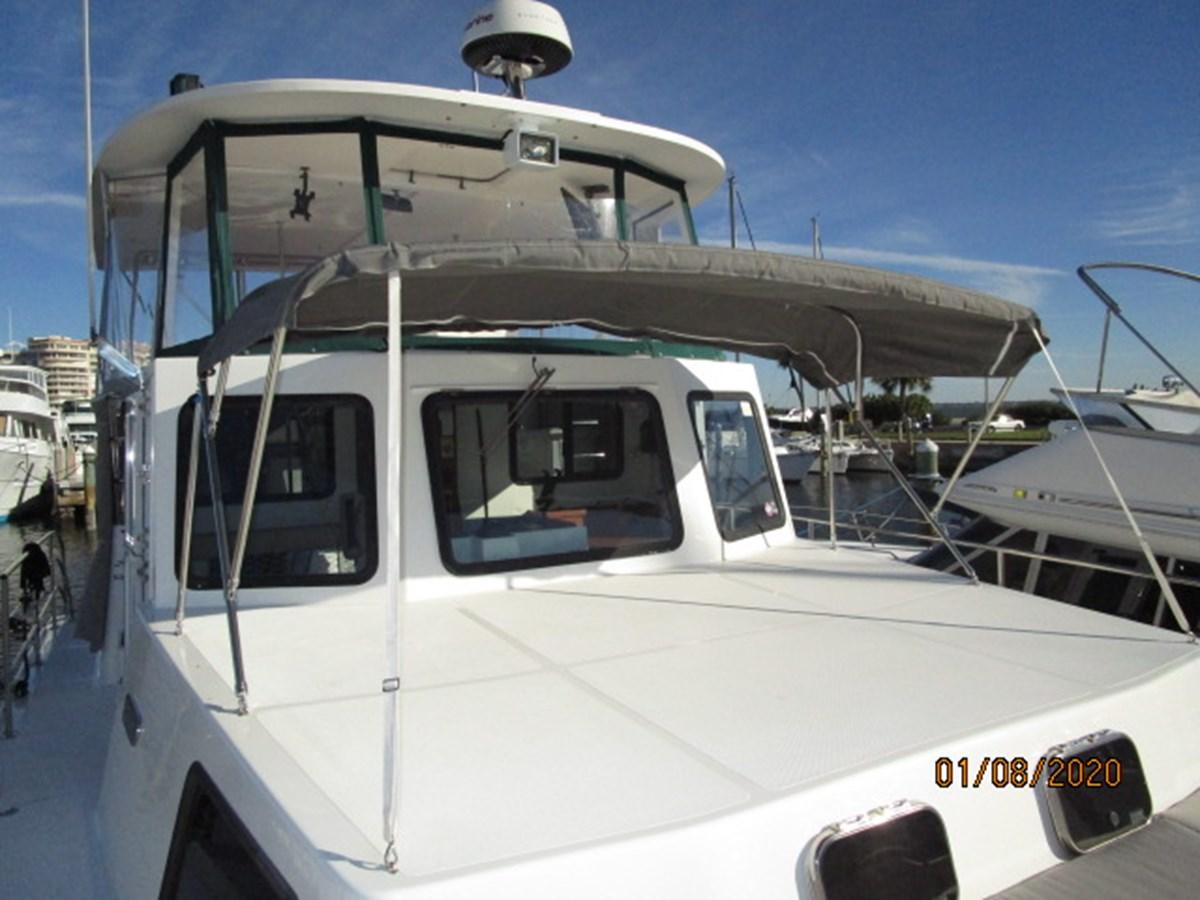 "11 2006 ENDEAVOUR ""40"" Trawler Cat Catamaran 2814950"