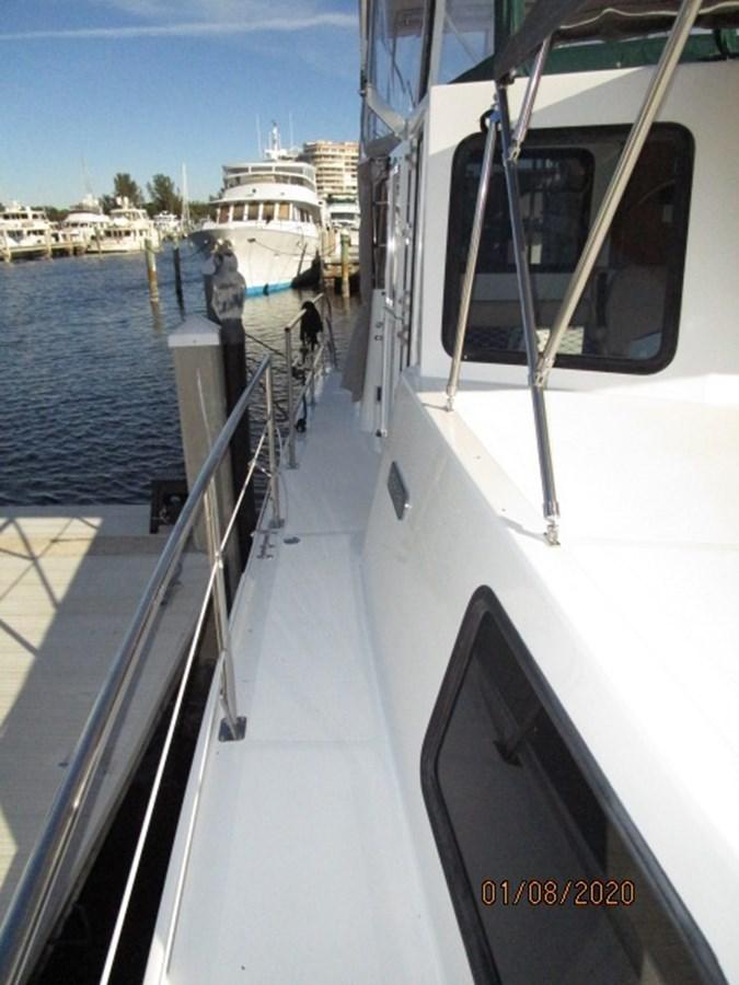 "14.2 2006 ENDEAVOUR ""40"" Trawler Cat Catamaran 2814957"