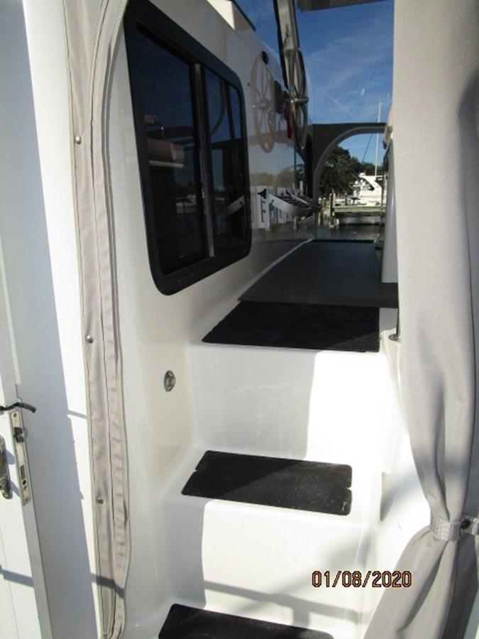 "14 2006 ENDEAVOUR ""40"" Trawler Cat Catamaran 2814959"