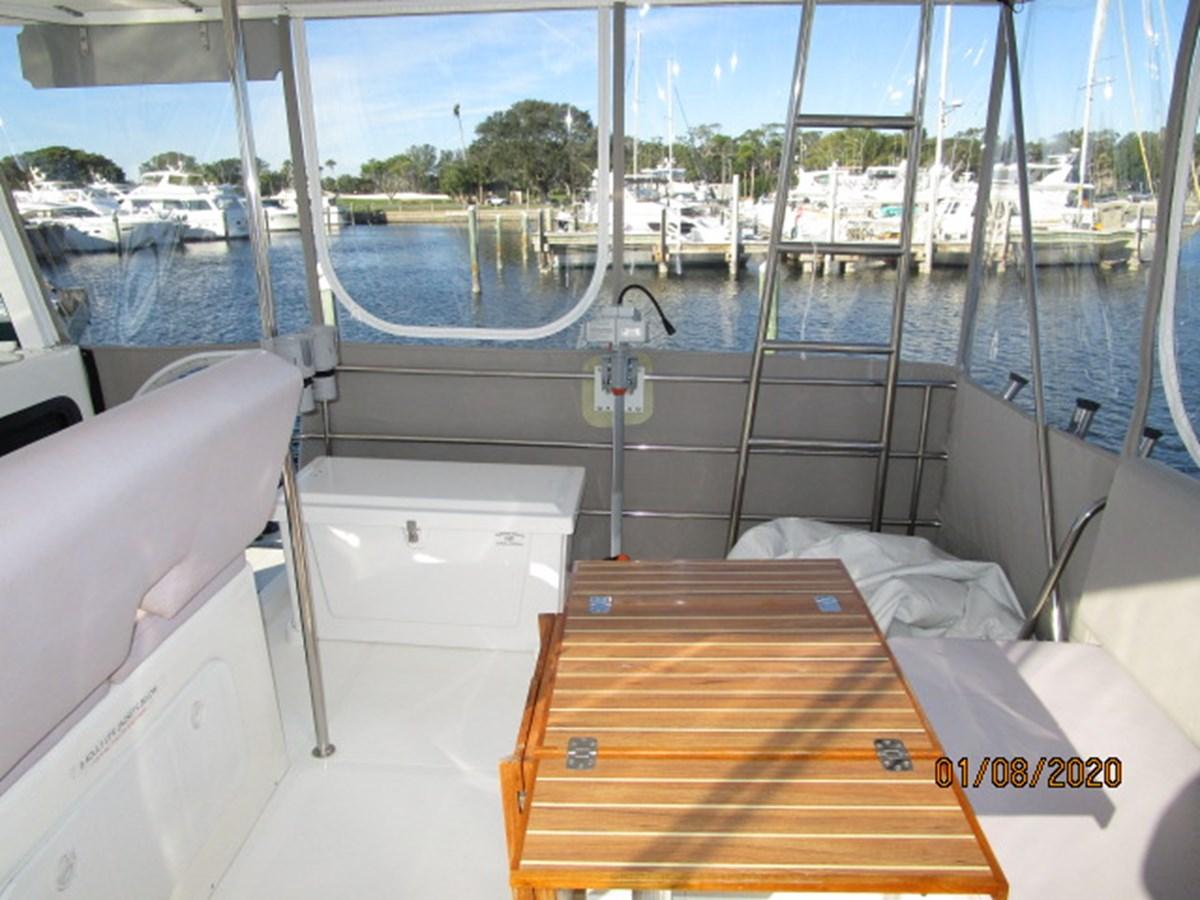 "19 2006 ENDEAVOUR ""40"" Trawler Cat Catamaran 2814966"