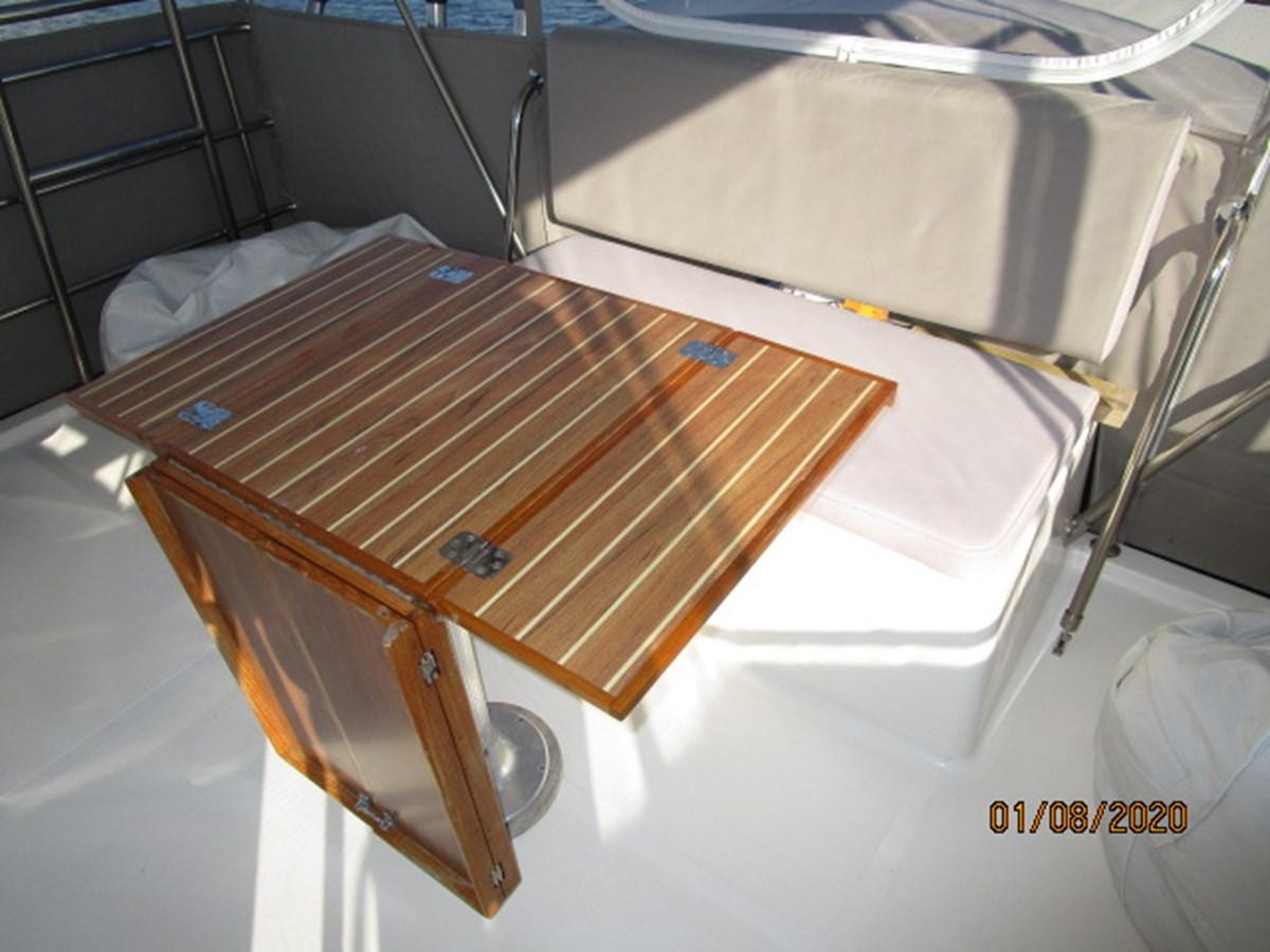 "22 2006 ENDEAVOUR ""40"" Trawler Cat Catamaran 2814969"