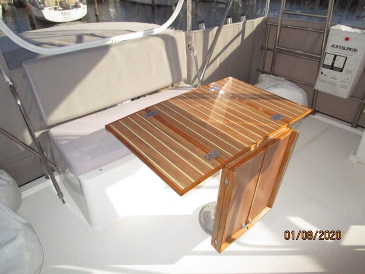 "23.1 2006 ENDEAVOUR ""40"" Trawler Cat Catamaran 2814970"