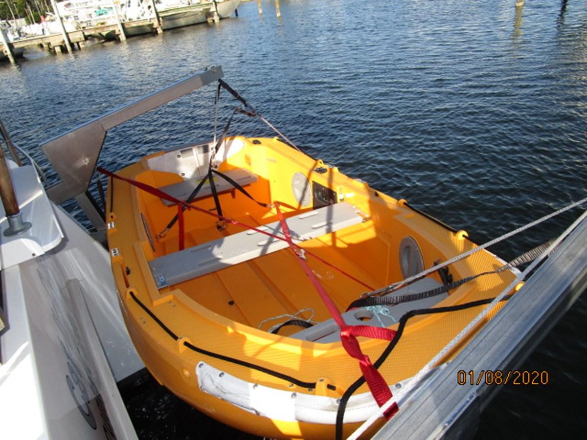 "29 2006 ENDEAVOUR ""40"" Trawler Cat Catamaran 2814977"