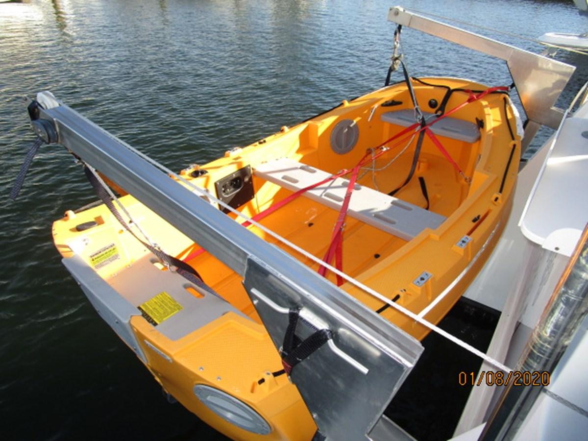 "30 2006 ENDEAVOUR ""40"" Trawler Cat Catamaran 2814978"