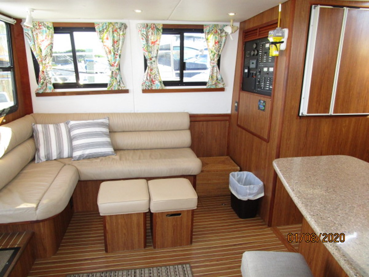 "32.2 2006 ENDEAVOUR ""40"" Trawler Cat Catamaran 2814981"