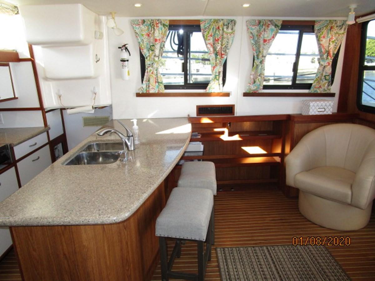 "32.3 2006 ENDEAVOUR ""40"" Trawler Cat Catamaran 2814982"