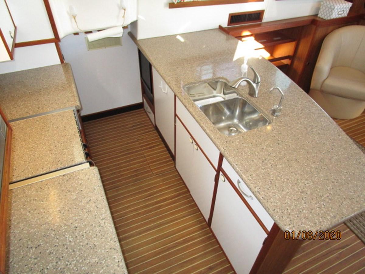 "32 2006 ENDEAVOUR ""40"" Trawler Cat Catamaran 2814986"