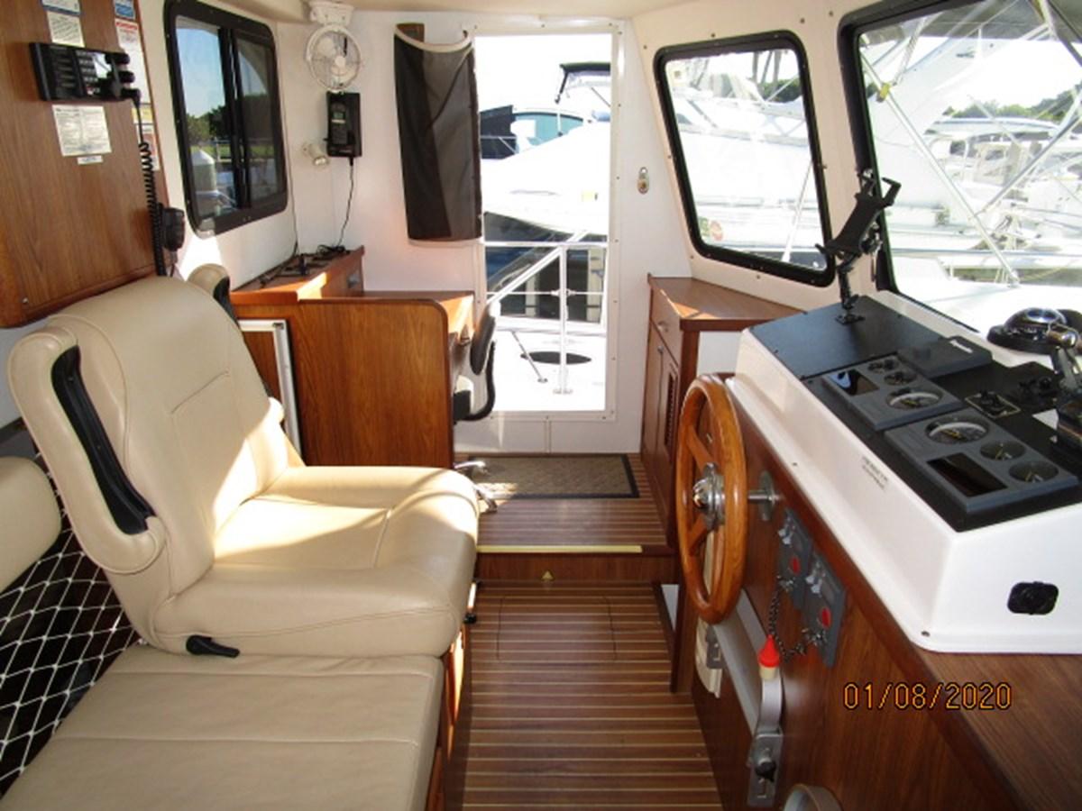 "33 2006 ENDEAVOUR ""40"" Trawler Cat Catamaran 2814987"