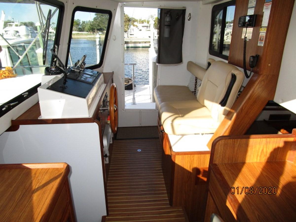 "34 2006 ENDEAVOUR ""40"" Trawler Cat Catamaran 2814988"