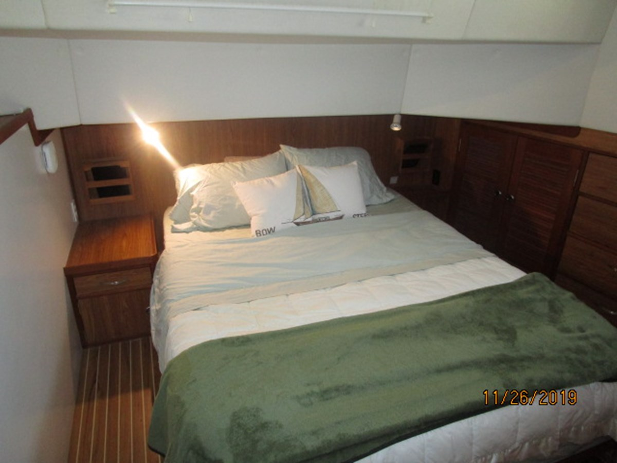 "38 2006 ENDEAVOUR ""40"" Trawler Cat Catamaran 2814992"