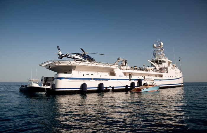 Jeff Brown-18123 2012 DAMEN  Mega Yacht 2815238