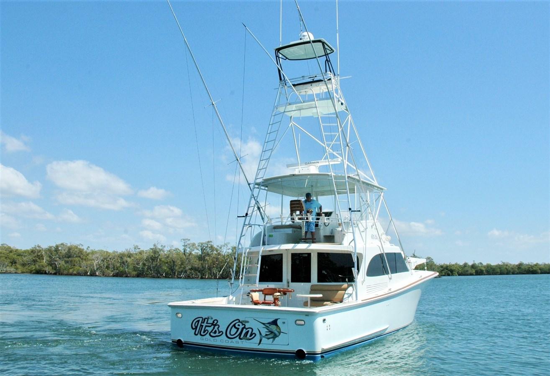 v 1987 G & S  Sport Fisherman 2815366