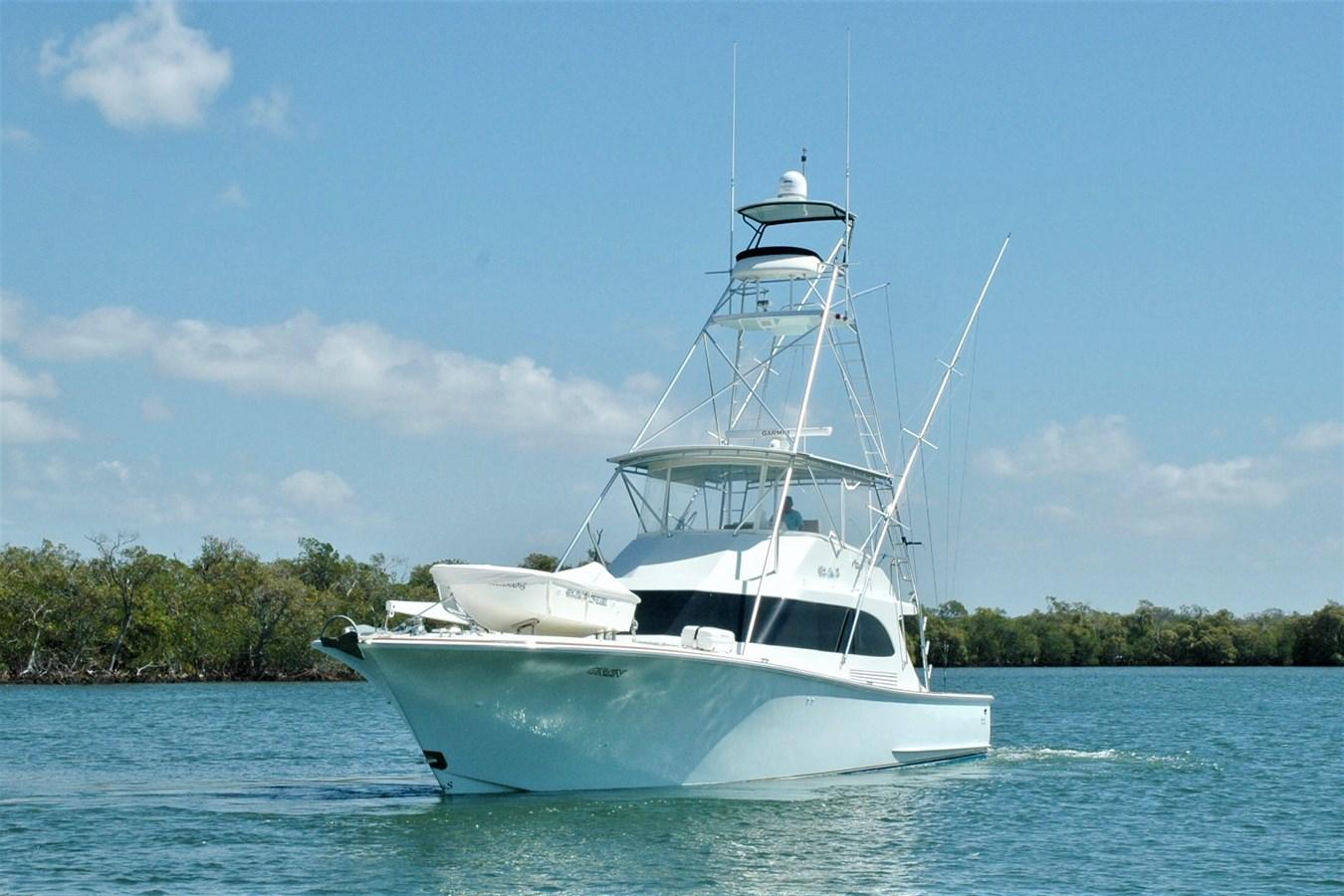 x 1987 G & S  Sport Fisherman 2815370