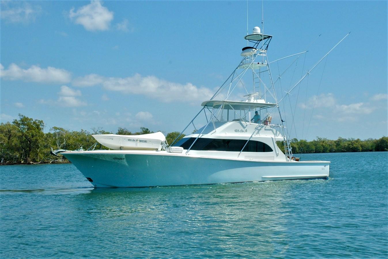 z 1987 G & S  Sport Fisherman 2815372