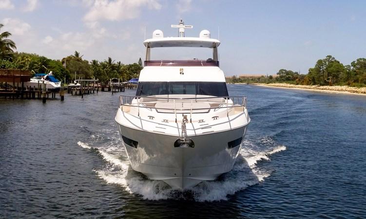 2015 PRINCESS YACHTS 68 Flybridge Motor Yacht 2815395