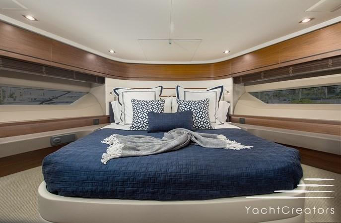 2015 PRINCESS YACHTS 68 Flybridge Motor Yacht 2815398