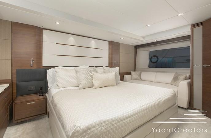 2015 PRINCESS YACHTS 68 Flybridge Motor Yacht 2815407