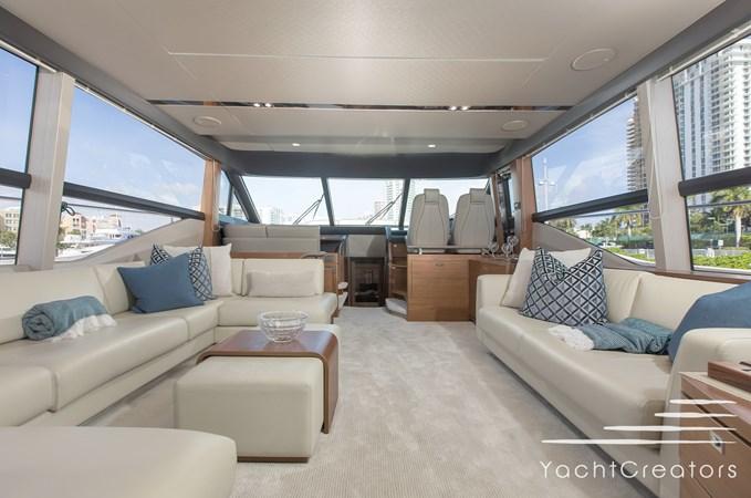 2015 PRINCESS YACHTS 68 Flybridge Motor Yacht 2815408